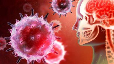بیماری های واگیردار